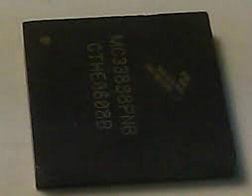 """Circuito integrado MC33888PNB QFN /""""empresa del Reino Unido desde 1983 Nikko/"""""""
