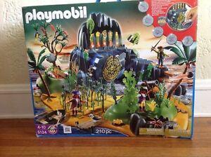Ebay Playmobil Pirate Adventure Island