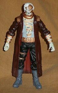 Custom Marvel Legends X-men 2099 GRAVEROBBER