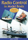 Radio Control in Model Boats by John Cundell (Paperback, 2003)