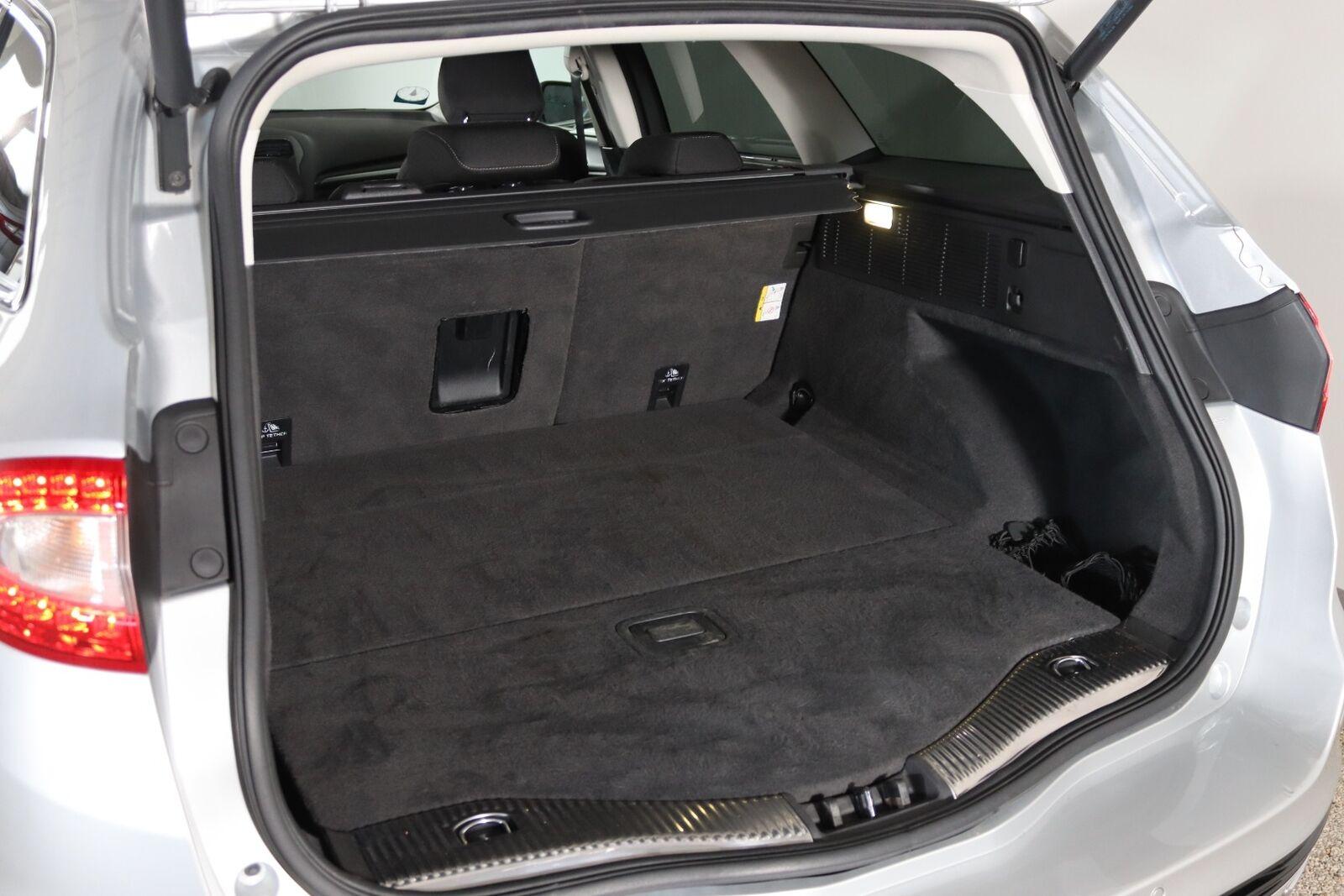 Ford Mondeo 2,0 TDCi 180 Titanium stc. aut. - billede 7