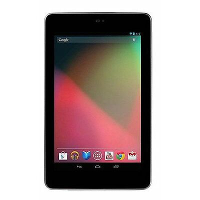 Google Nexus 7 Tablet - 16GB - 7inch Black