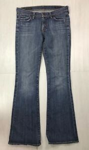 Sz Of Basse Jeans Citizens Taille Stretch Ingrid Femmes Humanity 002 28x33 Flair 17w7nqTvUx
