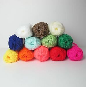 Dollymix-Knitting-Wool-Various-Colours