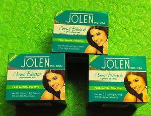 New-Jolen-Creme-Bleach-Lightens-Dark-Facial-Hair-Cream-9-18-35-140-250-Gram