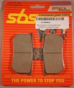 SBS-SC-599RCA-Motorcycle-Racing-Brake-Pads-Lockheed-4-piston-Racing-Carbon-comp