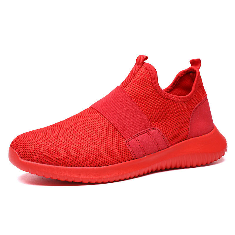 Men's Casual Running Shoes Fashion Breathable Casual Men's Sports Shoes Athletic Sneakers 71ed89