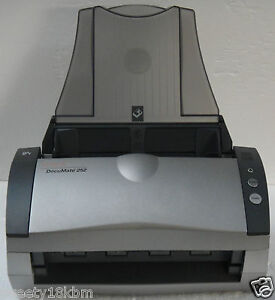 DOCUMATE 252 SCANNER WINDOWS 8.1 DRIVER