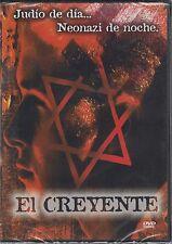 EL CREYENTE (2001) THE BELIEVER NEW DVD RYAN GOSLING