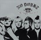The Singles 1992-2003 [Import Bonus Tracks] by No Doubt (CD, Nov-2003, Universal International)