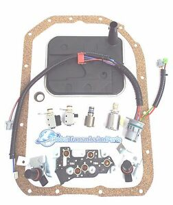 s l300 4l80e master solenoid wire harness sensor kit w filter & pan 4L80E Transmission Wiring Diagram at gsmportal.co