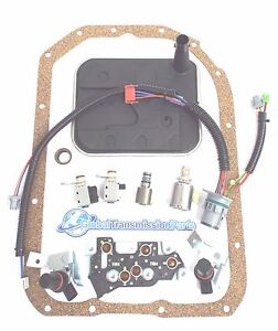 s l300 4l80e master solenoid wire harness sensor kit w filter & pan 4L80E Transmission Wiring Diagram at creativeand.co