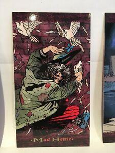 Fou-Hettie-67-Sandman-Dc-Vertigo-1994-Skybox-Illustree-Large-Carte
