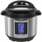 Instant Pot Ultra 60 - 6 Qt 10-in-1 Multi- Use Programmable Pressure Cooker