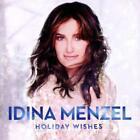 Holiday Wishes von Idina Menzel (2014)