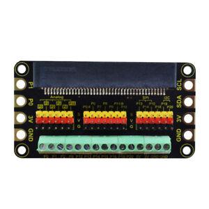 Bloque-terminal-keyestudio-Sensor-de-Io-breakout-Escudo-de-expansion-para-BBC-MICROBIT