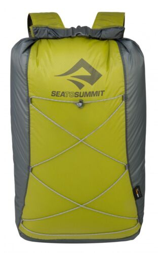 Sea To Summit Sac À Dos UltraSil Dry Day Pack Lime