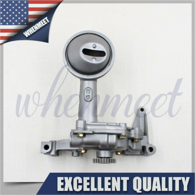 02-06 Acura RSX Type S K20A2 ENGINE OIL PUMP W/ WINDAGE