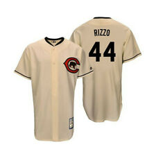 1a5836aaa57 item 8 Men s  44 Anthony Rizzo Chicago Cubs Cool Base Jersey  White Royal Gray Cream -Men s  44 Anthony Rizzo Chicago Cubs Cool Base  Jersey White Royal Gray  ...