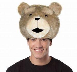 TED-Movie-Bear-Mascot-Costume-Hat-Head