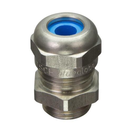 11 mm Câble Raccord Pflitsch blueglobe m16x1,5 4.. BG 216va Acier Inoxydable
