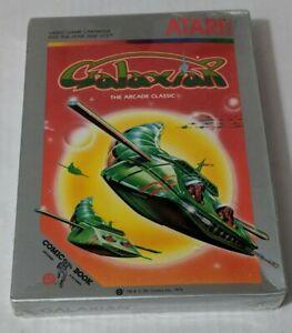 ATARI-2600-GALAXIAN-NEW-FACTORY-SEALED-NTSC-Version-S20