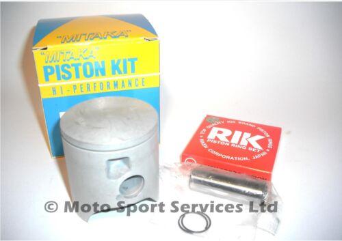 MITAKA Piston Kit RM125 RM 125 2000-2003 55.00mm 1.00 o//s