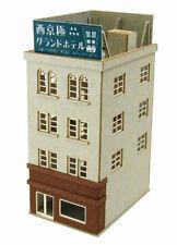 Sankei 1/220 Miniatuart Petit Bill -1 Paper Craft