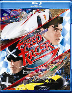 Speed-Racer-Blu-ray-DVD-Combo-Canadian-Bilingual-Free-Shipping-In-Canada