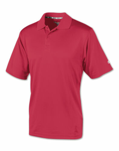 Champion Shirt Polo Double Dry Men/'s Solid Plain Ultimate Tactical Performance