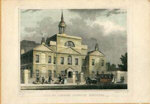 City-of-London-Lync-In-Hospital-Engraving-By-J-Gough-IN-1831