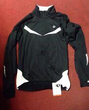 Giacca winter Bici Pearl Izumi Elite Thermal LS Jersey Giacchetto bike black
