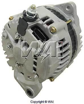 FITS 2001 NISSAN MAXIMA 3.0L-V6//100AMP 13901 ALTERNATOR