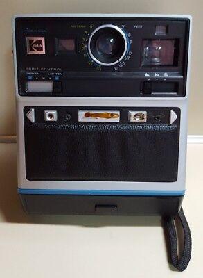Vintage Kodak EK6 Instant Camera in Original Box