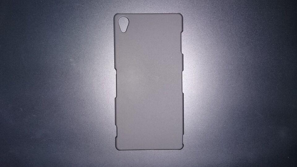 Cover, Sony Xperia Z3, Perfekt