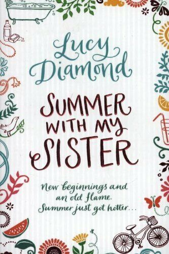 Summer With My Sister By Lucy Diamond