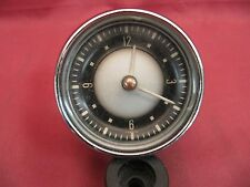 BMW VDO Kienzle Dash Clock 6 volt 1962 – 1966 1500 1600 1800 Serviced