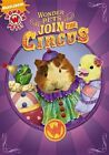 Wonder Pets Join The Circus 0097368931442 DVD Region 1