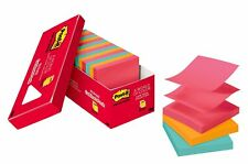 Post It Pop Up Notes 3x3 In 18 Pads Americas 1 Favorite Sticky Notes Ca