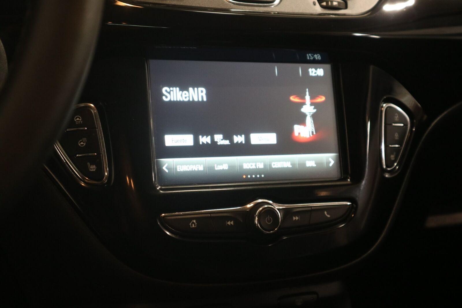 Opel Corsa 1,4 16V Sport - billede 5