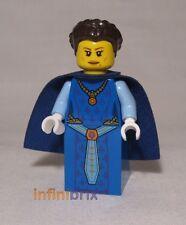 Lego Regina Halbert da set 70325 Infernox cattura Regina Nexo Cavalieri nex018