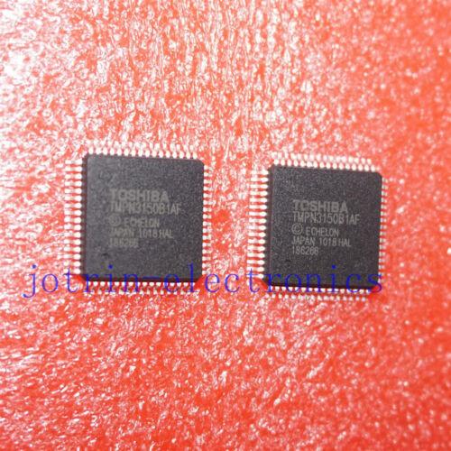 1PCS TMPN3150B1AF QFP-64 Neuron Chip For Distributed Intelligent
