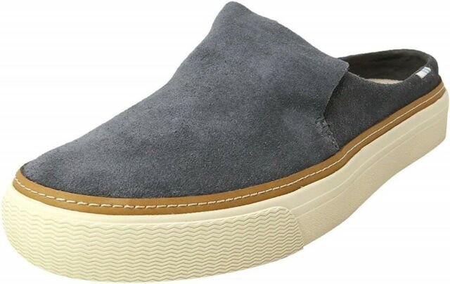 Toms Sunrise Womens Shade Suede