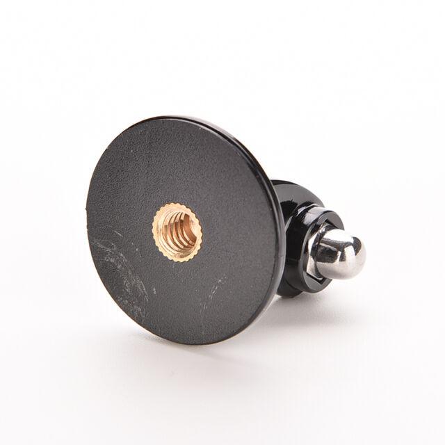 Tripod Monopod Mount Adapter For Go Pro HERO 1 2 3 4 Camera Accessories _AU