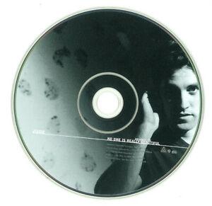 Jude PROMO Advance No One Is Really Beautiful  Label:  Maverick – 2-47087 CD
