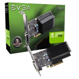 EVGA-GeForce-GT-1030-DDR4-2GB-SDDR4-Passive-Low-Profile-02G-P4-6232-KR