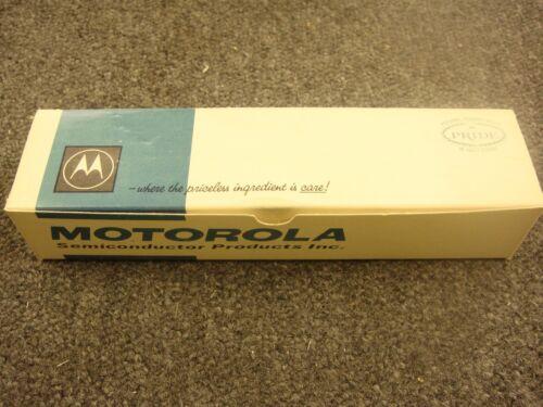25-Pack Genuino MOTOROLA MJE2955 nuevo viejo stock Potencia transistores de silicio Embalaje Orig.
