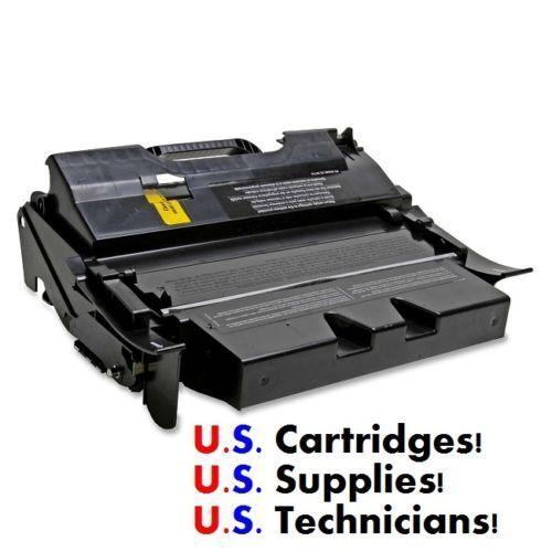 IBM Infoprint 1532 1552 1570 1572 High Yield 21K Toner Cartridge 39V0543 75P6960