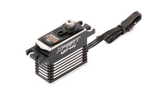Xpert MM-3302T-HV Full  Metal Mini Dimensione Brushless Tail Servo  prezzo all'ingrosso