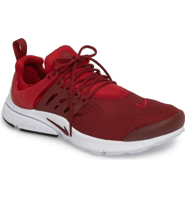 MENS  NIKE AIR PRESTO ESSENTIAL